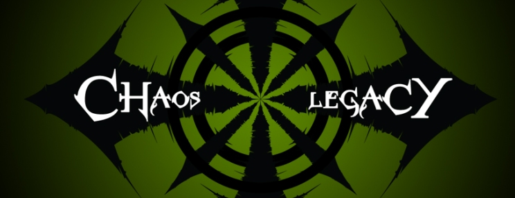 Chaos Legacy Banner